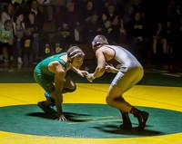 4328 Varsity Wrestling v Montesano 121015