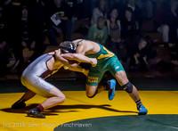 4350 Varsity Wrestling v Montesano 121015