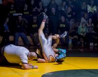 4391 Varsity Wrestling v Montesano 121015
