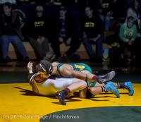 4405 Varsity Wrestling v Montesano 121015