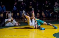 4423 Varsity Wrestling v Montesano 121015