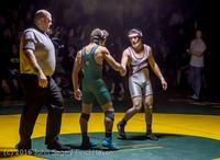 4455 Varsity Wrestling v Montesano 121015