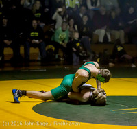 4498 Varsity Wrestling v Montesano 121015