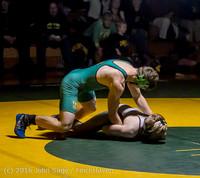4501 Varsity Wrestling v Montesano 121015