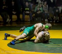 4506 Varsity Wrestling v Montesano 121015