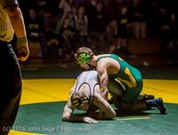 4509 Varsity Wrestling v Montesano 121015