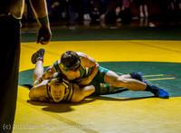 4512 Varsity Wrestling v Montesano 121015