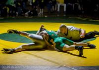 4534 Varsity Wrestling v Montesano 121015