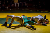 4544 Varsity Wrestling v Montesano 121015