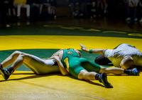 4552 Varsity Wrestling v Montesano 121015