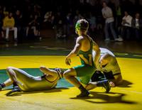 4559 Varsity Wrestling v Montesano 121015