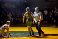 4571 Varsity Wrestling v Montesano 121015