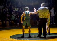 4585 Varsity Wrestling v Montesano 121015