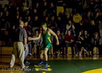 4591 Varsity Wrestling v Montesano 121015
