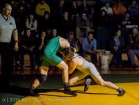 4630 Varsity Wrestling v Montesano 121015
