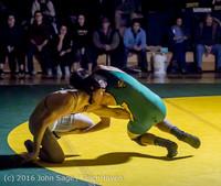 4675 Varsity Wrestling v Montesano 121015