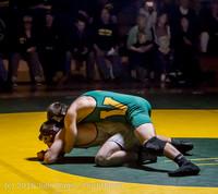 4714 Varsity Wrestling v Montesano 121015