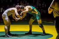 4724 Varsity Wrestling v Montesano 121015