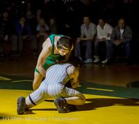 4739 Varsity Wrestling v Montesano 121015