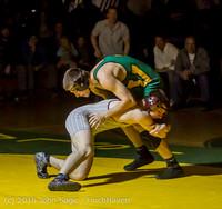 4745 Varsity Wrestling v Montesano 121015