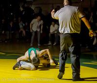 4751 Varsity Wrestling v Montesano 121015