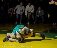4756 Varsity Wrestling v Montesano 121015
