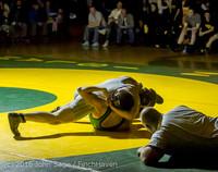 4837 Varsity Wrestling v Montesano 121015