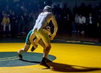 4878 Varsity Wrestling v Montesano 121015
