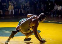 4887 Varsity Wrestling v Montesano 121015