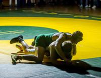 4903 Varsity Wrestling v Montesano 121015