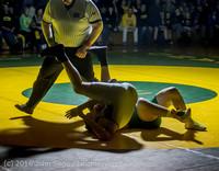 4906 Varsity Wrestling v Montesano 121015