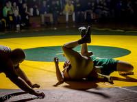4917 Varsity Wrestling v Montesano 121015