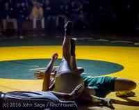 4923 Varsity Wrestling v Montesano 121015