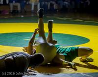 4924 Varsity Wrestling v Montesano 121015