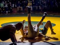 4928 Varsity Wrestling v Montesano 121015
