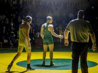 4955 Varsity Wrestling v Montesano 121015