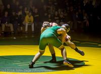 5009 Varsity Wrestling v Montesano 121015