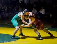 5017 Varsity Wrestling v Montesano 121015