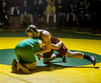 5031 Varsity Wrestling v Montesano 121015