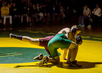 5050 Varsity Wrestling v Montesano 121015