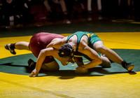5091 Varsity Wrestling v Montesano 121015