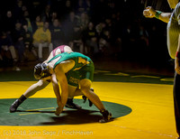 5099 Varsity Wrestling v Montesano 121015