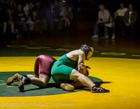 5122 Varsity Wrestling v Montesano 121015