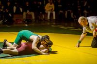 5142 Varsity Wrestling v Montesano 121015