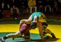 5160 Varsity Wrestling v Montesano 121015
