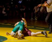 5199 Varsity Wrestling v Montesano 121015