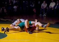 5224 Varsity Wrestling v Montesano 121015