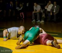 5259 Varsity Wrestling v Montesano 121015