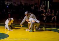 5274 Varsity Wrestling v Montesano 121015