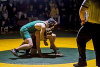 5321 Varsity Wrestling v Montesano 121015